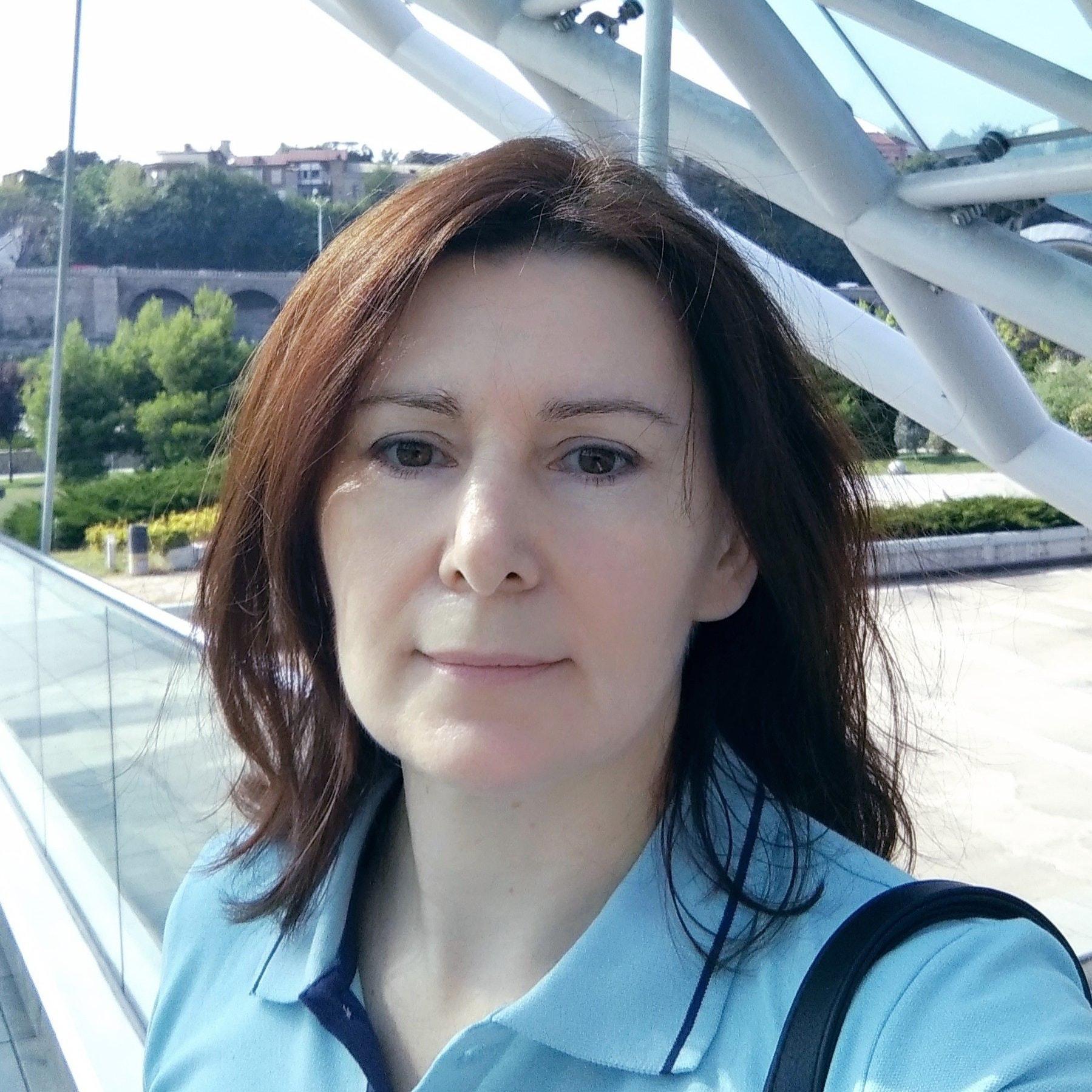 Natalia Bukhtiiarova
