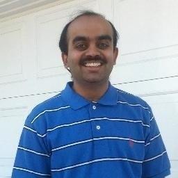 Satish Raghunath
