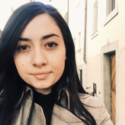 Cristina Conacel
