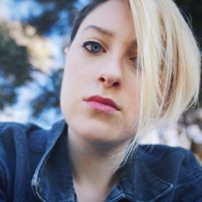 Sarah Snow ❄️
