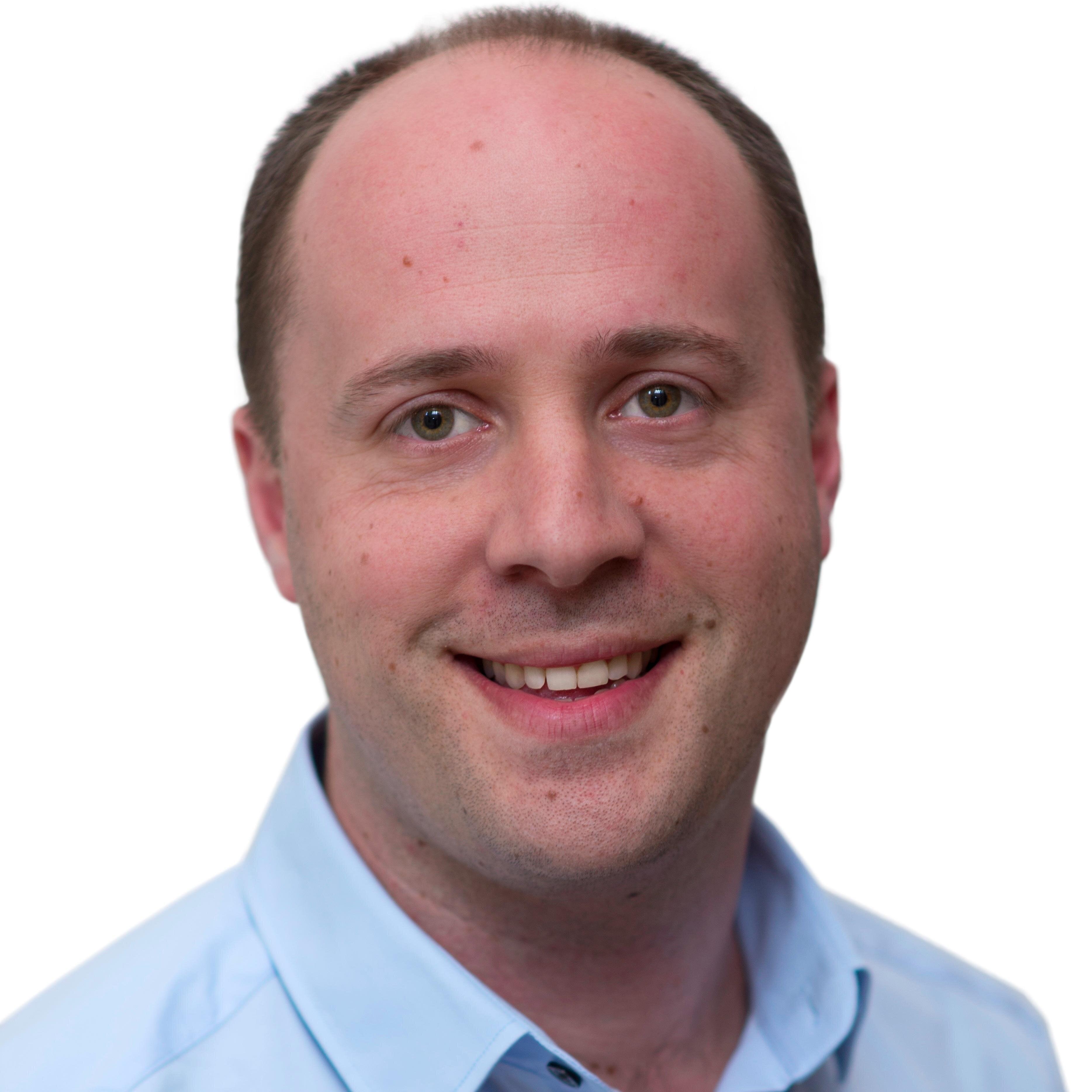 Gavin Appel