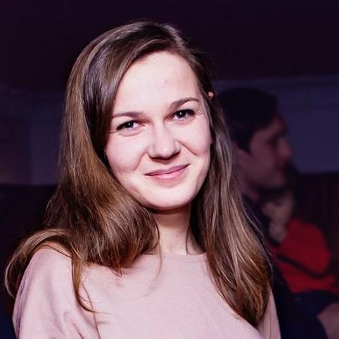 Olena Datsyuk
