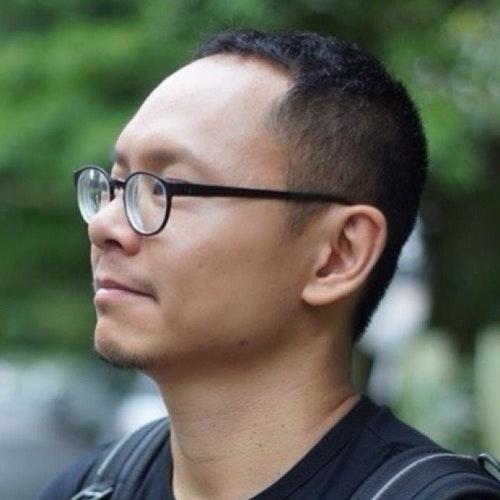 Ray Tsaihong