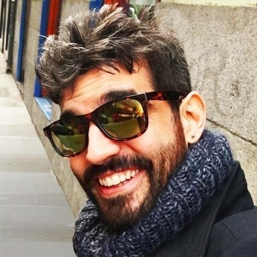 Juanma Altamirano