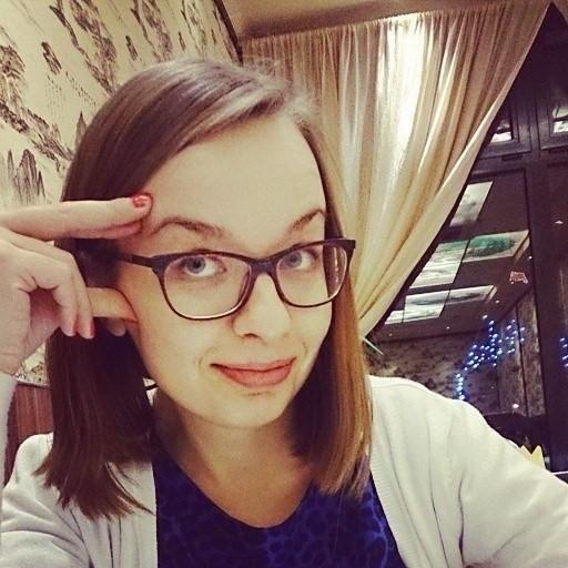 Marta Szczęch