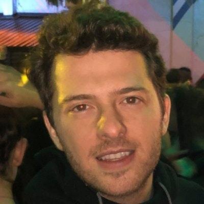 Eduardo Alberto