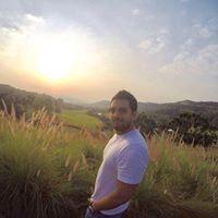 Meher Ranjan