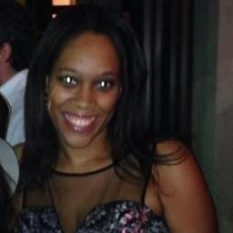 Danielle K Clarke
