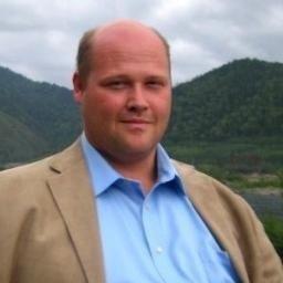 Sean Michael Thomas