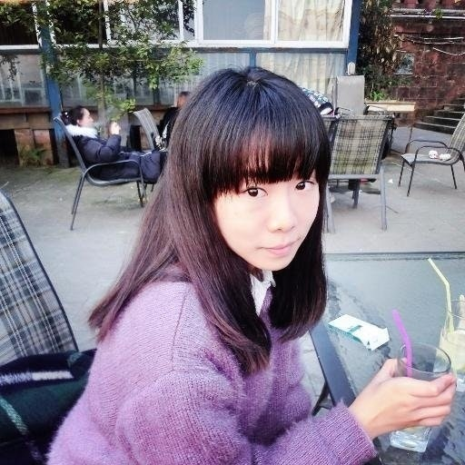 Chloé Yang