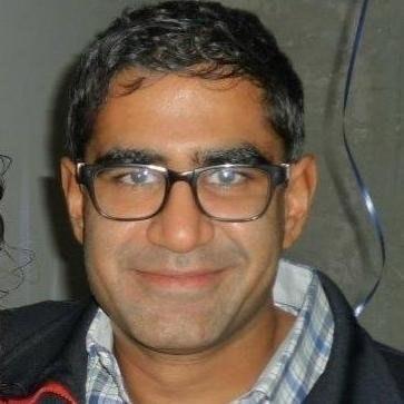 Rishi K. Patel