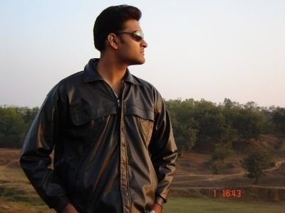 Spandan Mohanty