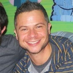 Clay Garrett