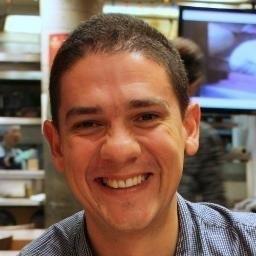 John A Guerra Gómez