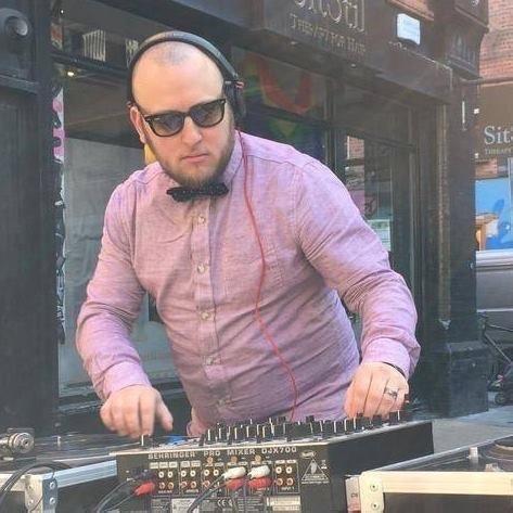 DJ Cut Master C