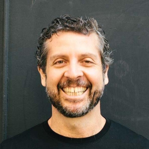 Alberto Escarlate