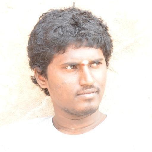 Bharathidasan Moorthi