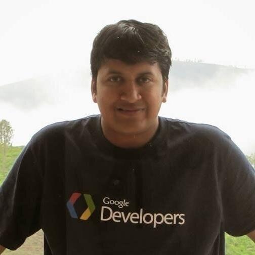 Pranay Airan