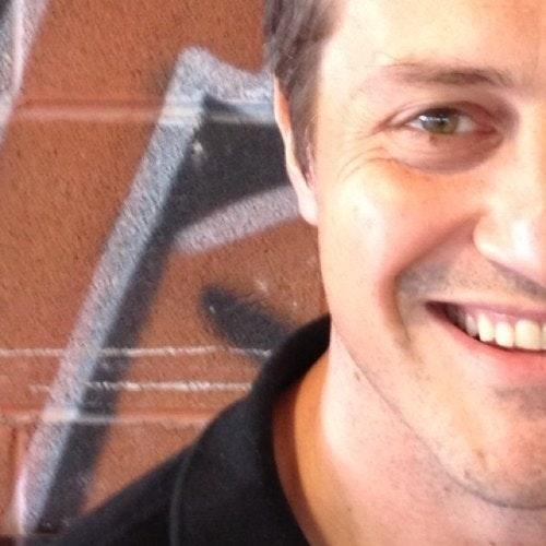 Damien Rocchi