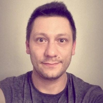 Matt Klimaszewski