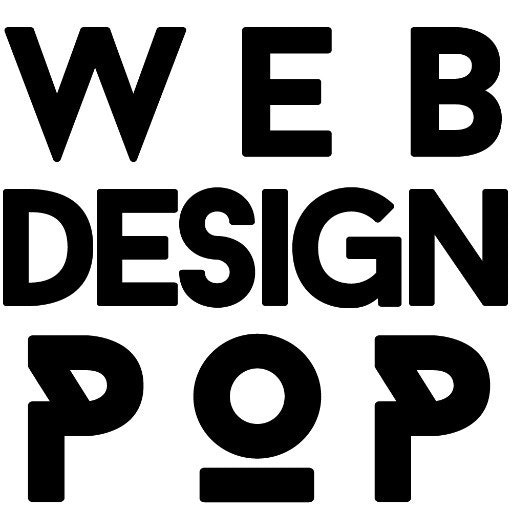 web design POP