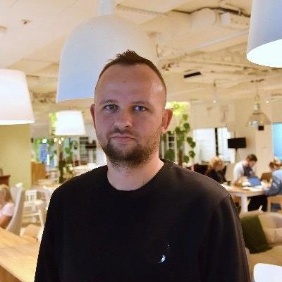 Łukasz Hlebowicz