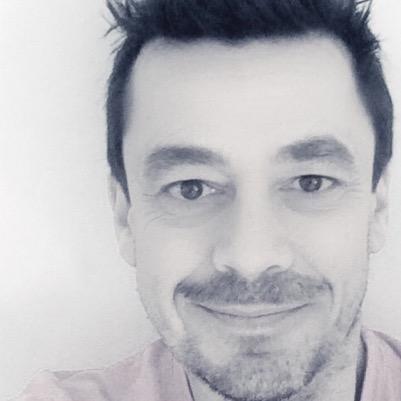 Laurent Damiron
