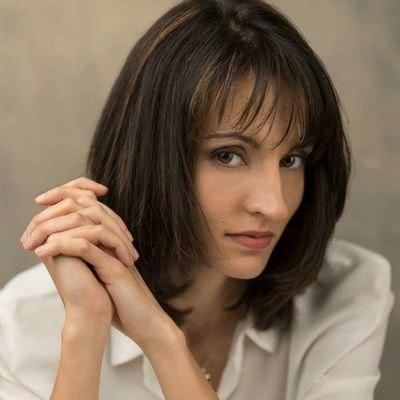 Carmen Valtierra