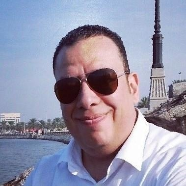 Ayman Aboulnasr