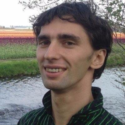 Iurii Kriachko