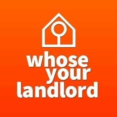 whose your landlord