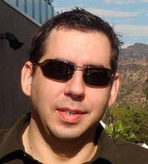 Michael Prieve