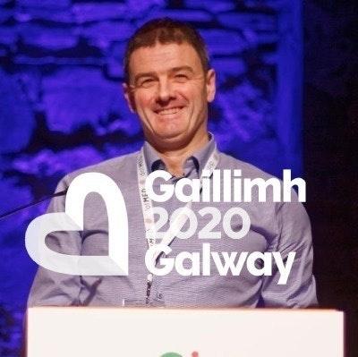 Ronan Kavanagh