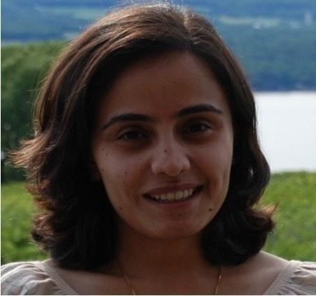 Sophia Solanki