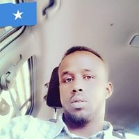 Mohamed Deeq Omar