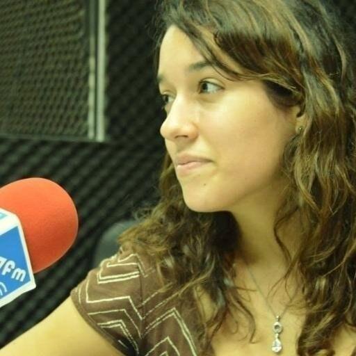 Natalia Pujades