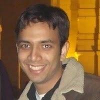 Ashu Manohar