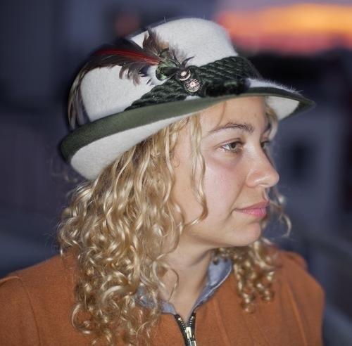 Jasmine Trabelsi