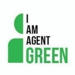 Data Agent Green