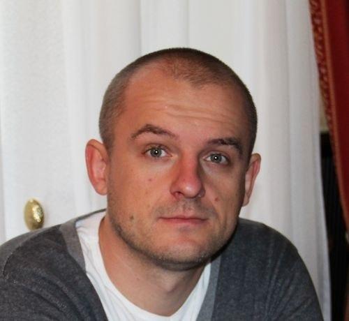 Taras Ambroz