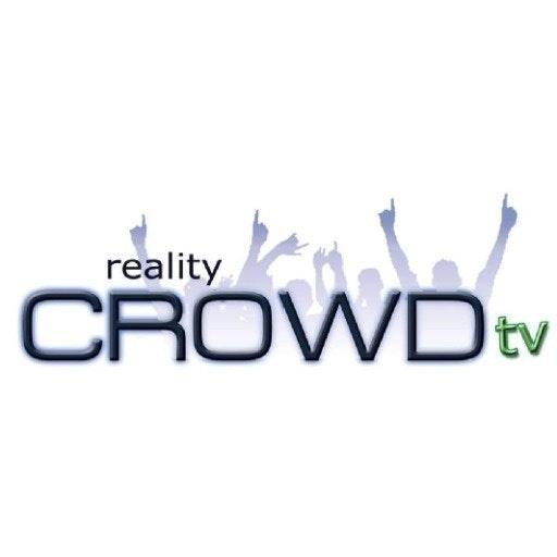 Reality Crowd TV
