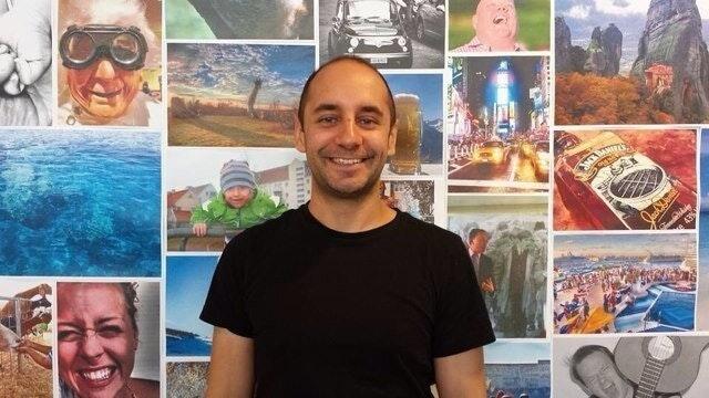 David Los