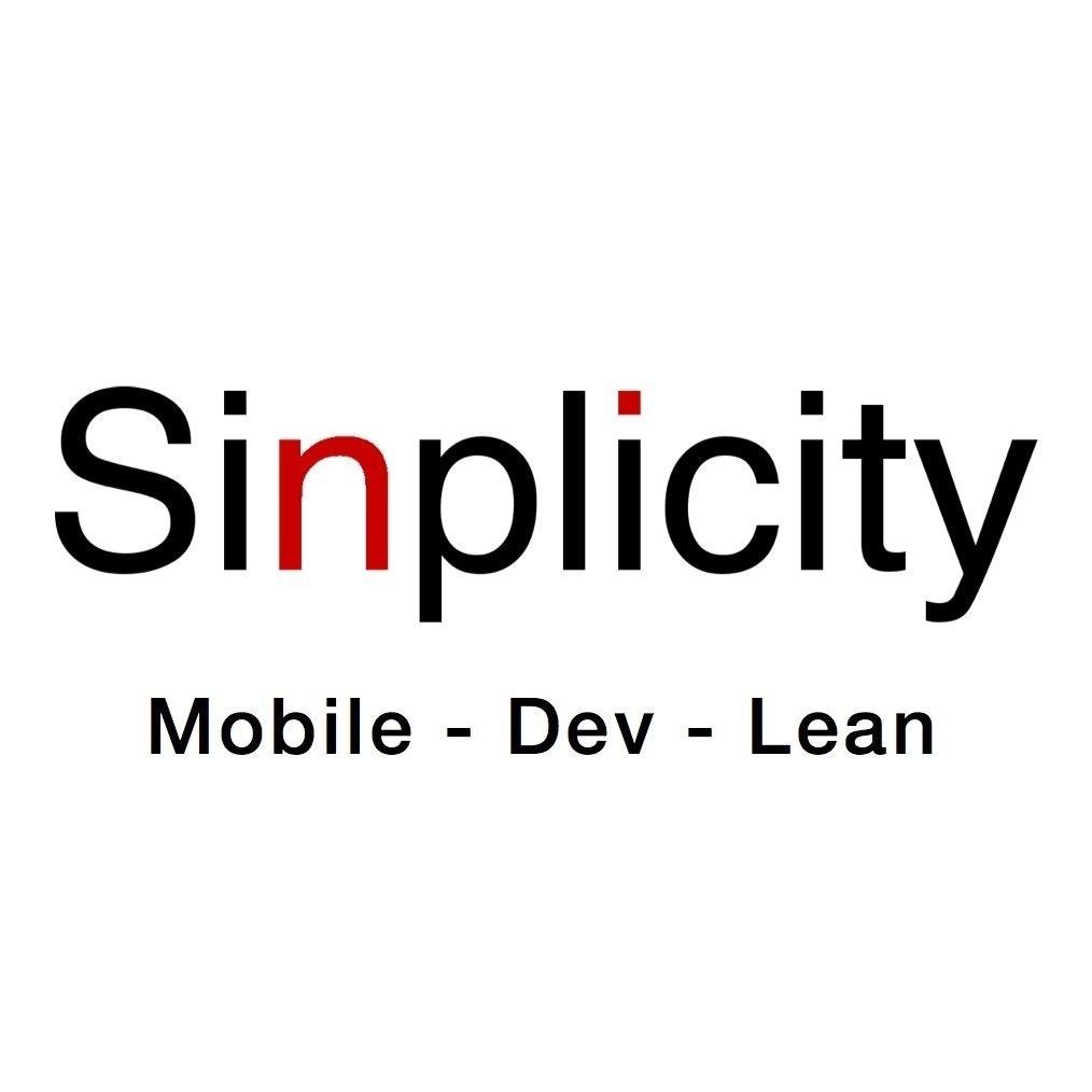 Sinplicity