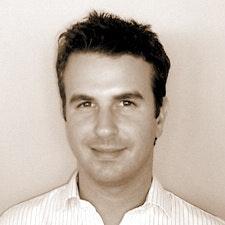 Aron Gelbard
