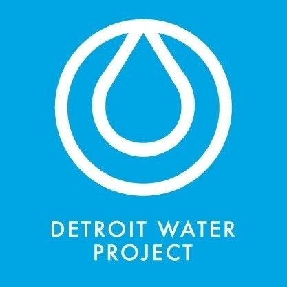 Detroit Water Proj.
