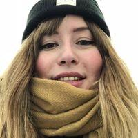 Áslaug María Thordardottir