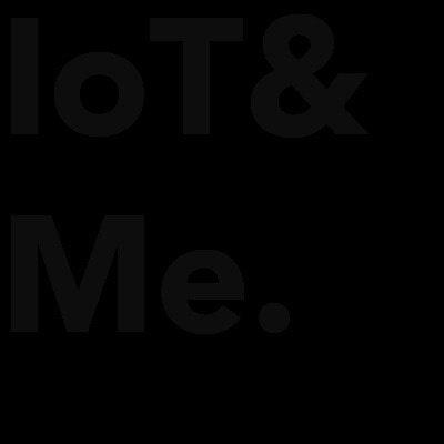 InternetofThings&Me.