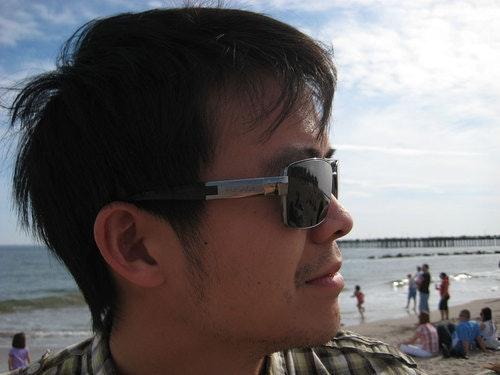 Jamie Wu