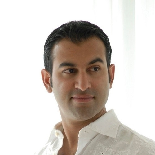 Tabreez Verjee