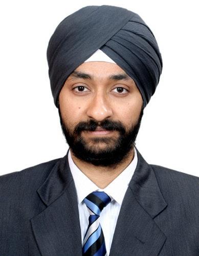 Deepinder Babbar